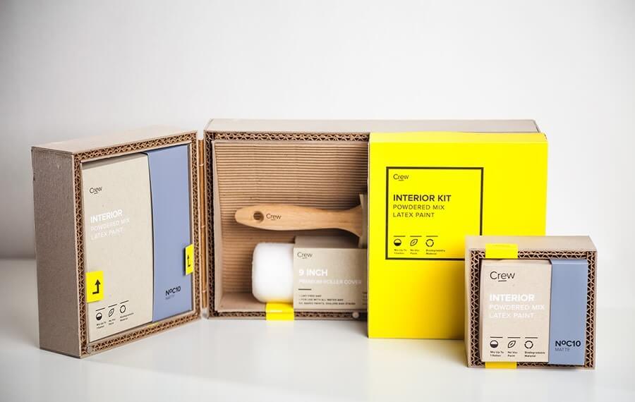 7 bước thiết kế bao bì carton lôi cuốn khách hàng nhất đầu 2019