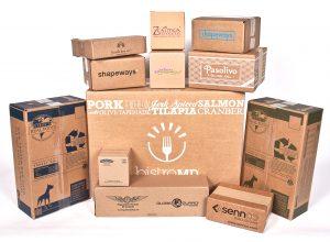giải pháp thiết kế thùng carton