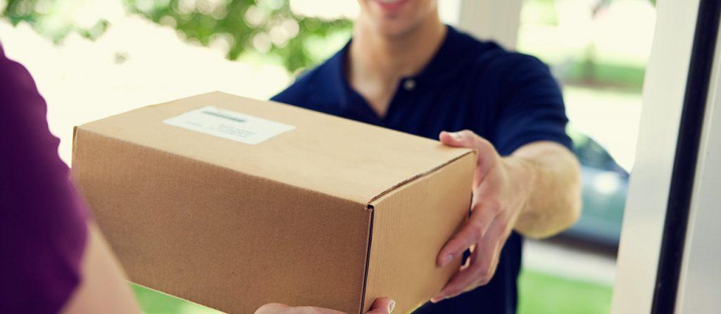 chuyển hàng thùng carton nhanh chóng
