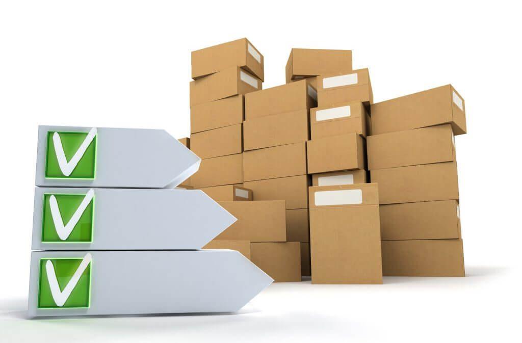 thùng carton đựng hàng điện tử