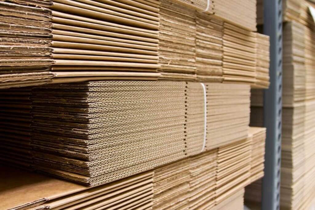 Sản xuất thùng carton tại TPHCM giá rẻ, chất lượng
