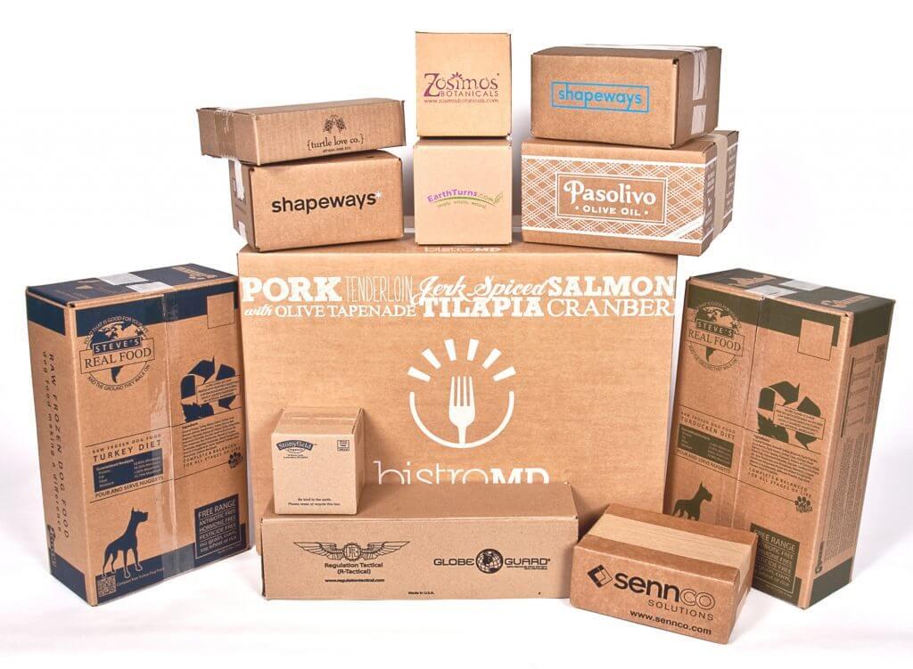 Mua thùng carton ở đâu rẻ và uy tín chất lượng nhất