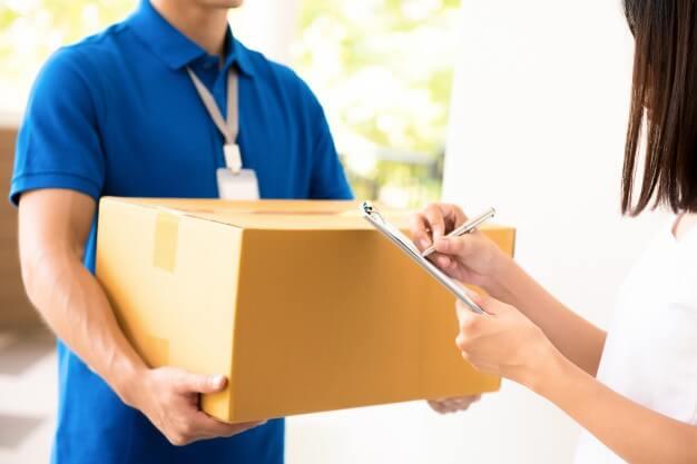 Cung cấp thùng carton chất lượng, giá tại TPHCM