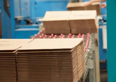 Cung cấp thùng carton chất lượng, giá gốc tại Tiền Giang