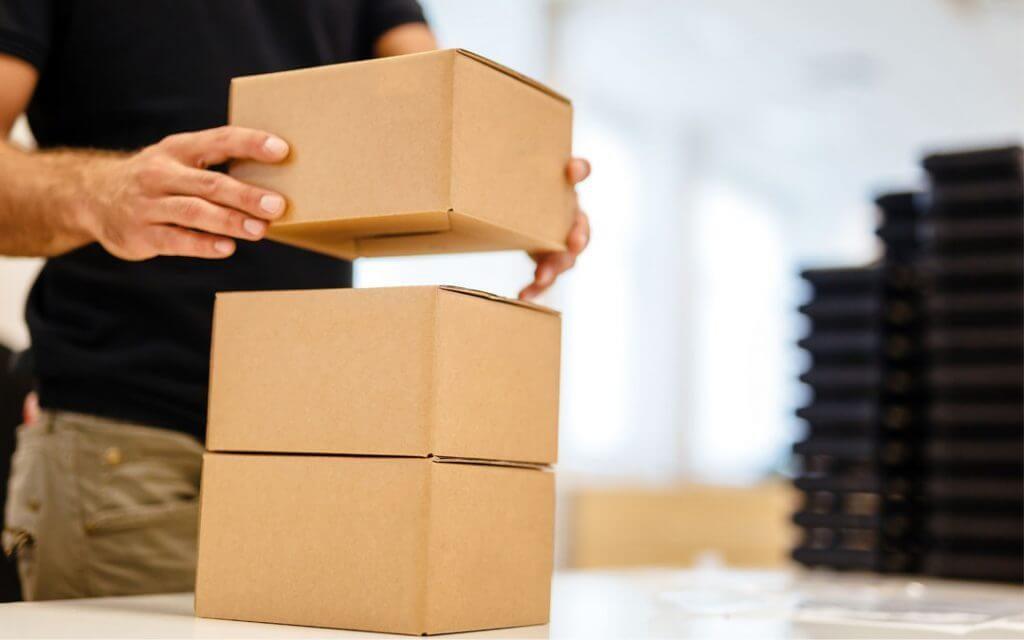 Visunpack cung cấp thùng carton chất lượng, giá gốc