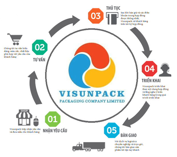 Hồ sơ năng lực Visunpack