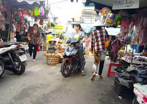 Cung cấp thùng carton tại Tân Phú