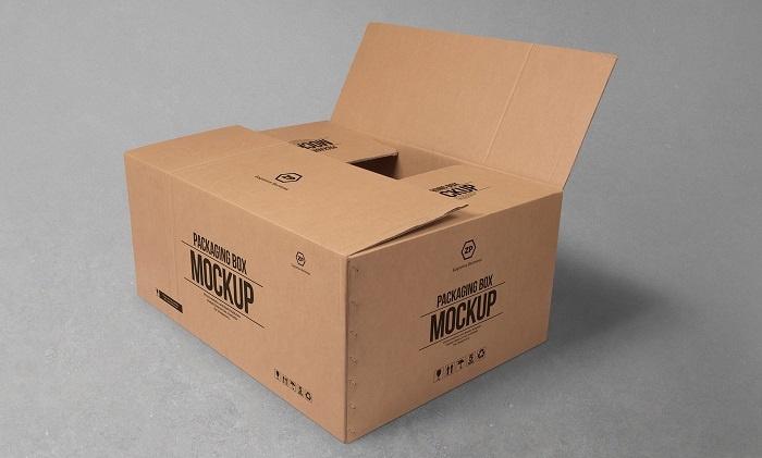 mua thung carton