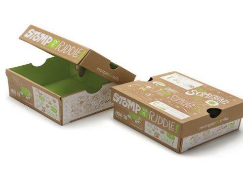 Ý nghĩa của hộp carton - bao bì carton