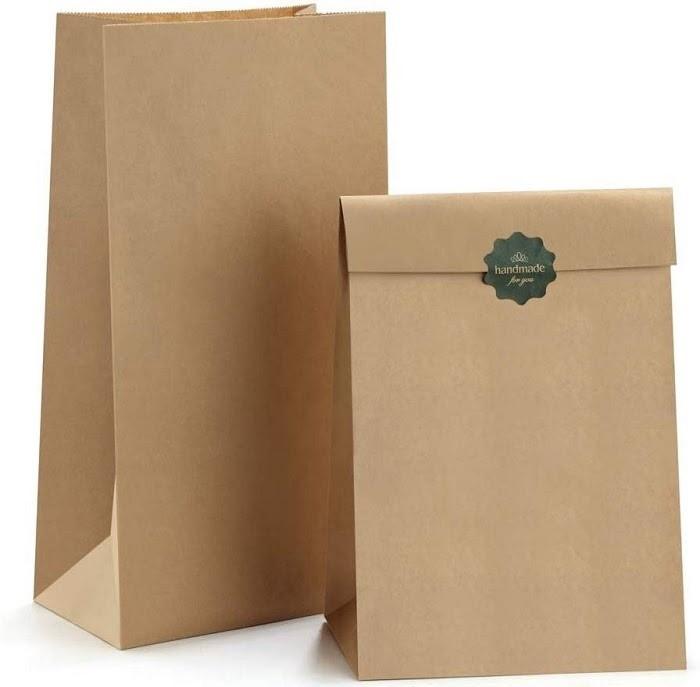 Túi giấy đã ra đời từ rất lâu