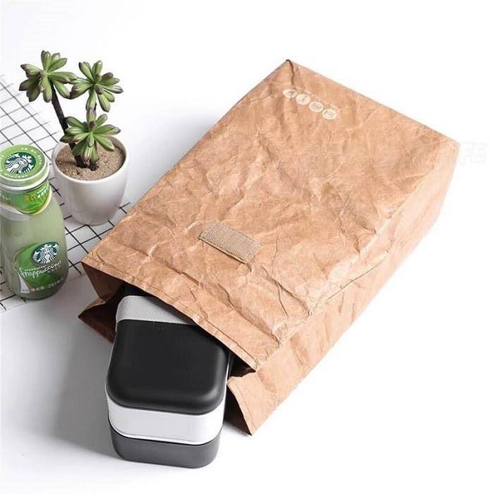 Túi giấy cực thân thiện với môi trường
