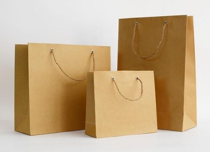 Chuyên sản xuất túi giấy uy tín tại Tp.HCM