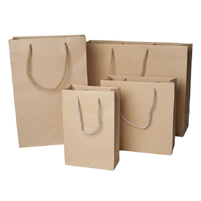 Ứng dụng của túi giấy trong cuộc sống khá phổ biến