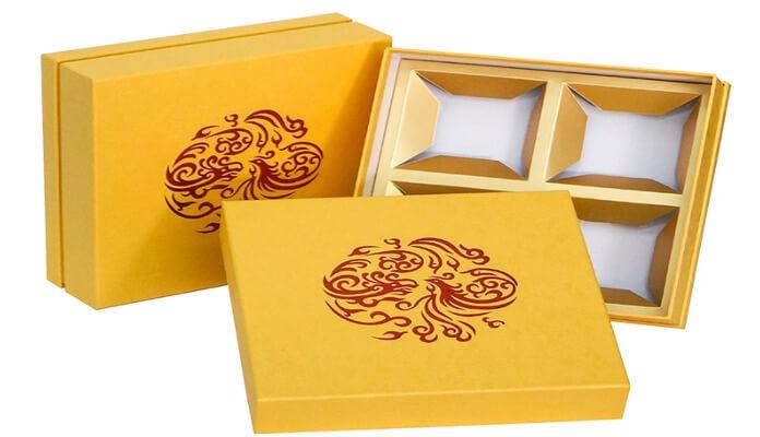 Thiết kế hộp bánh mang đến nhiều hiệu quả