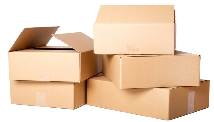 Các loại thùng in offset khổ lớn Visunpack đang cung cấp