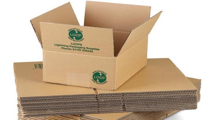 Cấu tạo của hộp carton bồi công nghệ in offset