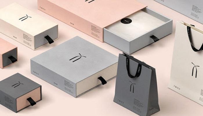 Chọn thiết kế hộp giấy phù hợp