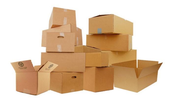 Địa chỉ cung cấp thùng carton hàng xuất khẩu chất lượng cao