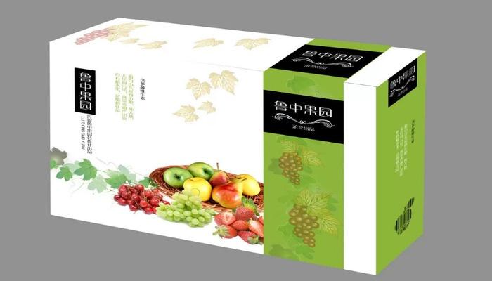 Tiêu chuẩn thùng carton xuất khẩu với nông sản, trái cây