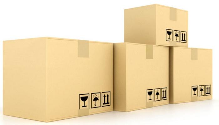 Thùng carton offset khổ lớn dùng được cho nhiều lĩnh vực