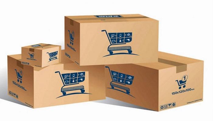Visunpack cung cấp thùng carton in offset theo yêu cầu